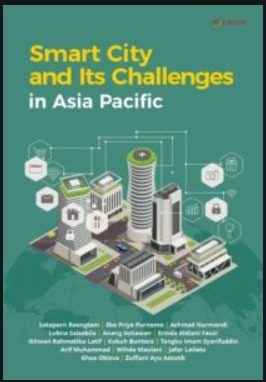 Smart City and Its Challange in Asia Pacific